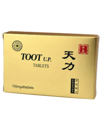 Toot Up (Tianli) tablete
